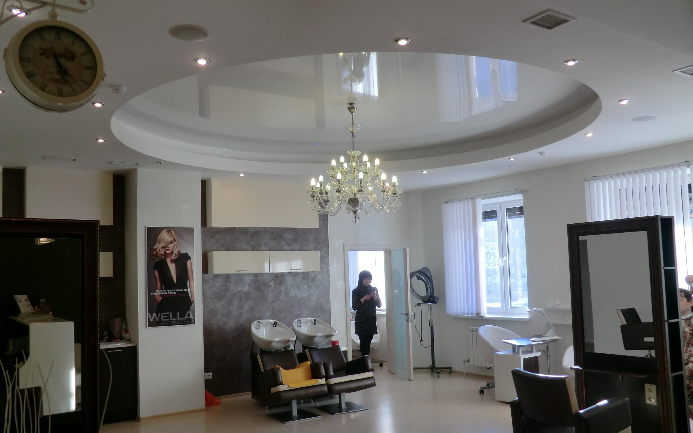фотография Центра красоты и косметологии Мади на Светлановском проспекте