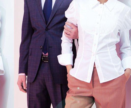 фотография Сеть универмагов lady & gentleman CITY в ТЦ БУМ