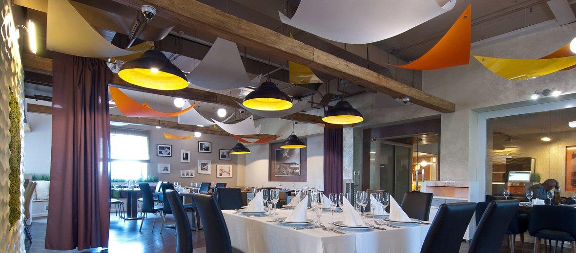 Фотогалерея - Ресторан Light Touch в отеле Митино