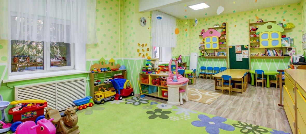 Фотогалерея - Лучик, сеть детских образовательных учреждений