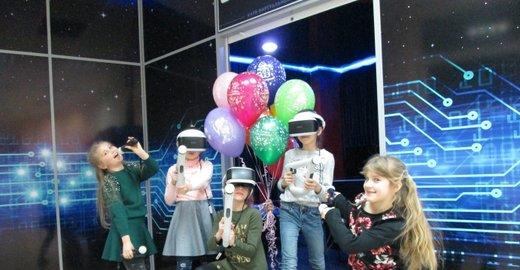 фотография Клуба виртуальной реальности VR GAMECLUB на улице Льва Толстого