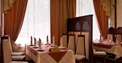 фотография Ресторана Ли-Лу на Сиреневом бульваре