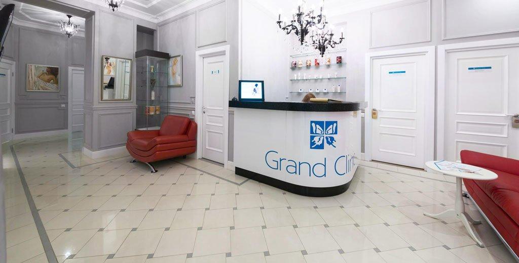 Фотогалерея - Grand Clinic, центры эстетической медицины, Москва