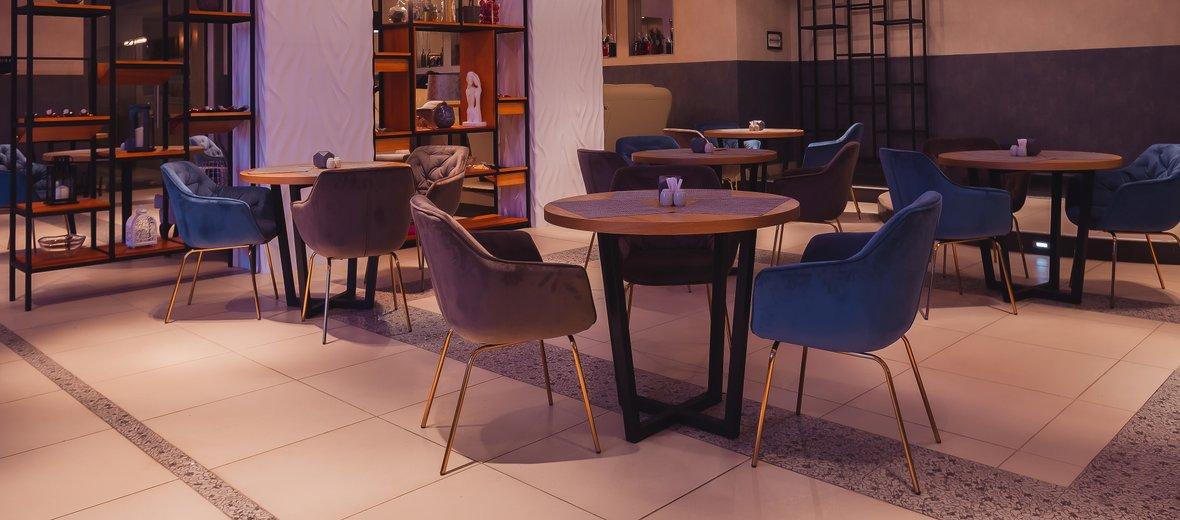 Фотогалерея - Ресторан Комета на проспекте Вернадского