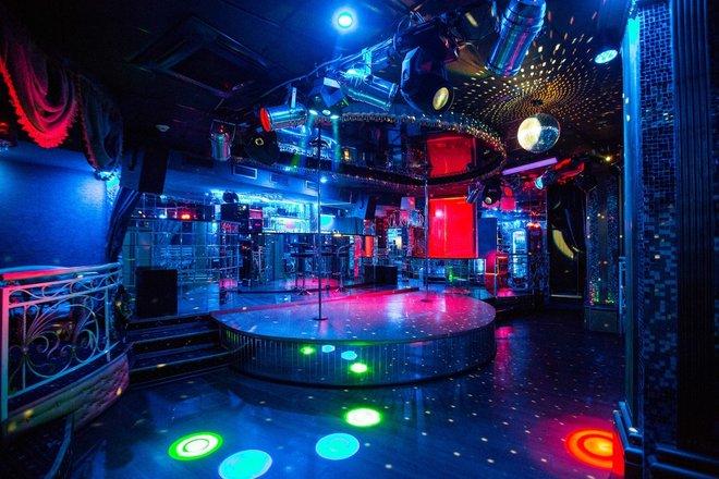 Клуб ночной челны клуб квестов в москве