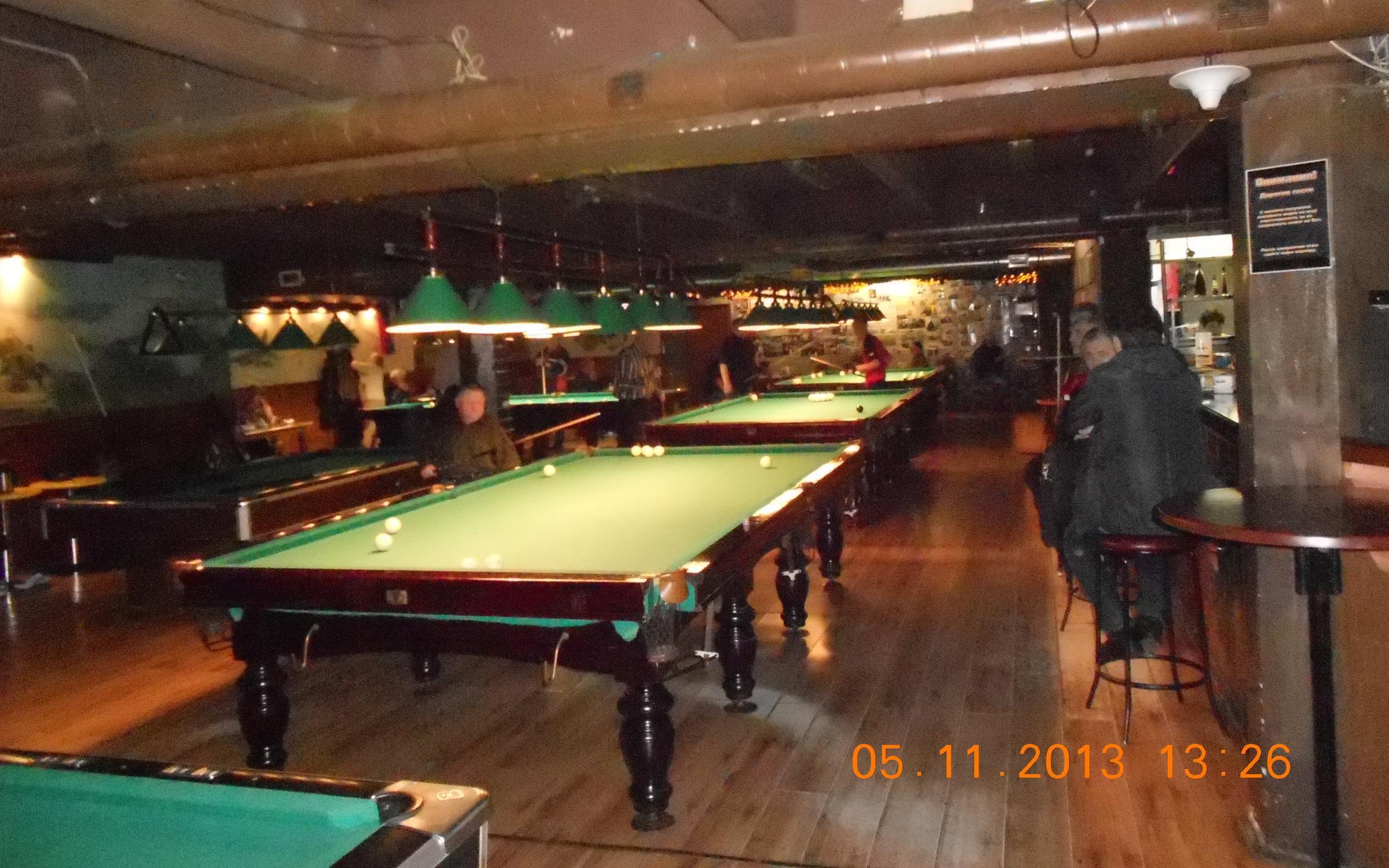 Бильярдный клуб рейтинг москва фитнес клубы в москве вакансии бармена