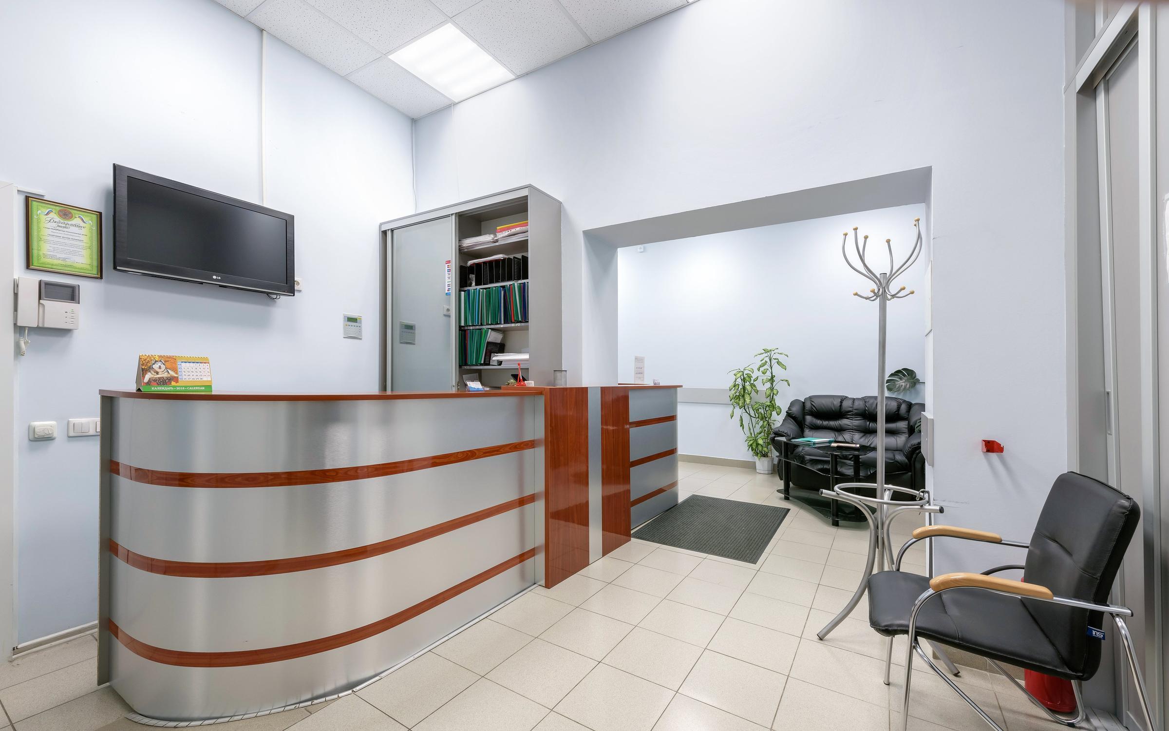 фотография Медицинского центра Веракс-Мед на улице Ушинского