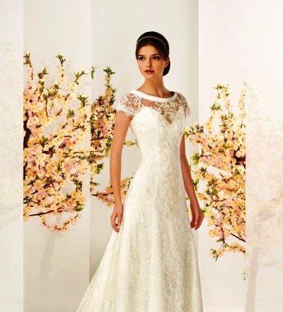 d37df82ac7727f5 Отзывы о свадебном салоне Магия на Измайловском шоссе - Магазины ...