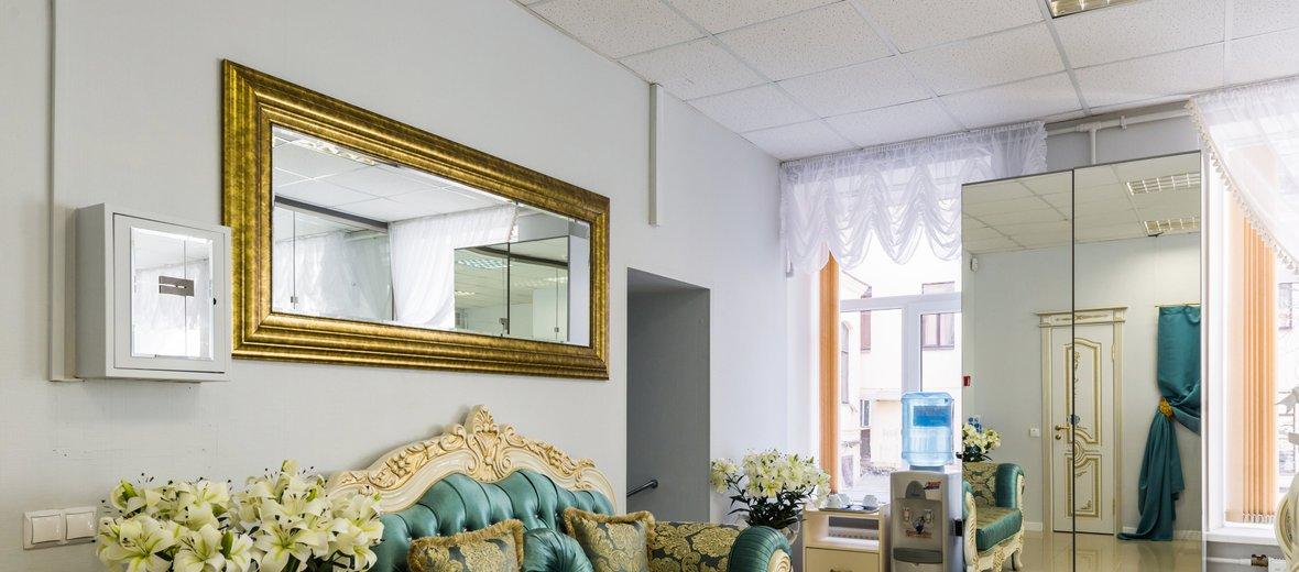 Фотогалерея - Студия перманентного макияжа Permanentline на Большой Московской улице