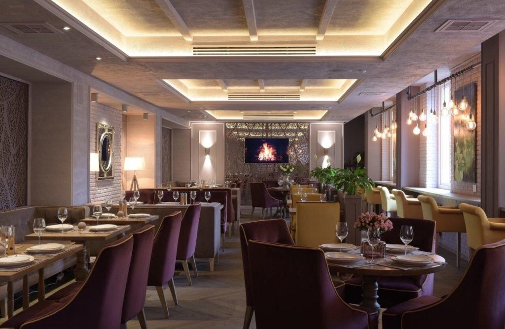 фотография Ресторана Carpaccio на Софиевской улице