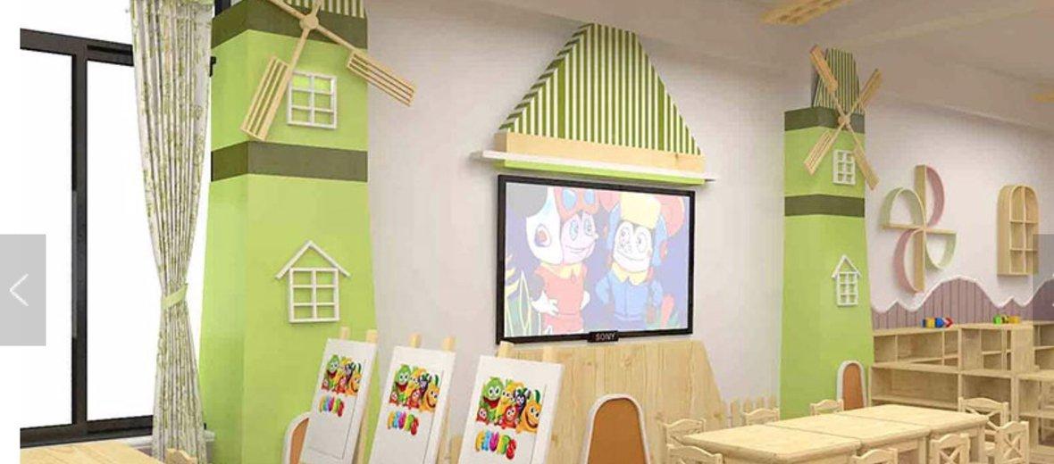Фотогалерея - Частный билингвальный детский сад City of friends в Погонном проезде