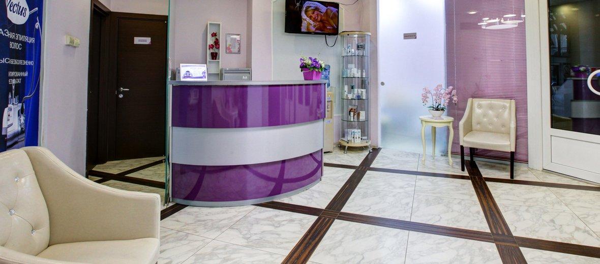 Фотогалерея - Доктор Лазер, медицинские центры косметологии и эпиляции