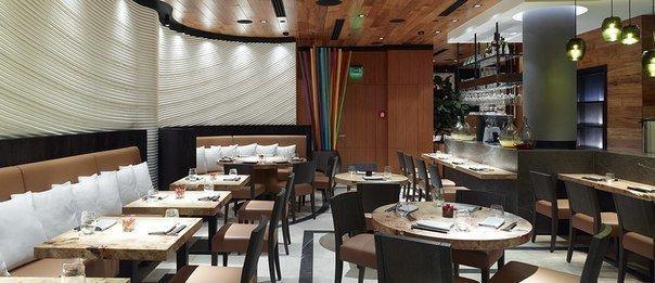 Фотогалерея - Ресторан Fumisawa Sushi в БЦ Берлинский дом