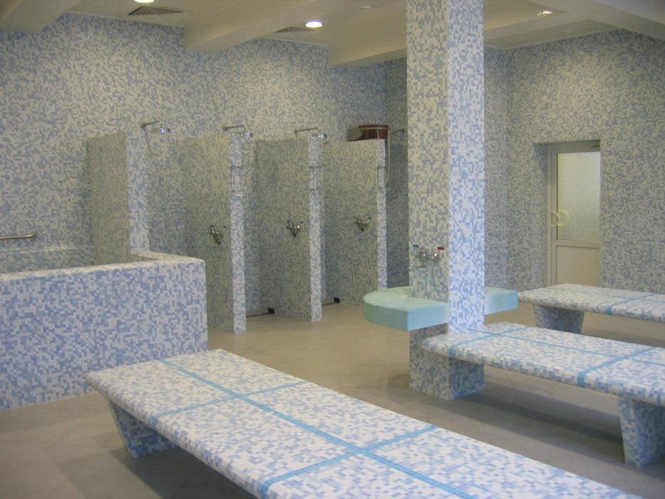 фотография Центра здоровья и красоты Бабушкинские бани на метро Бабушкинская