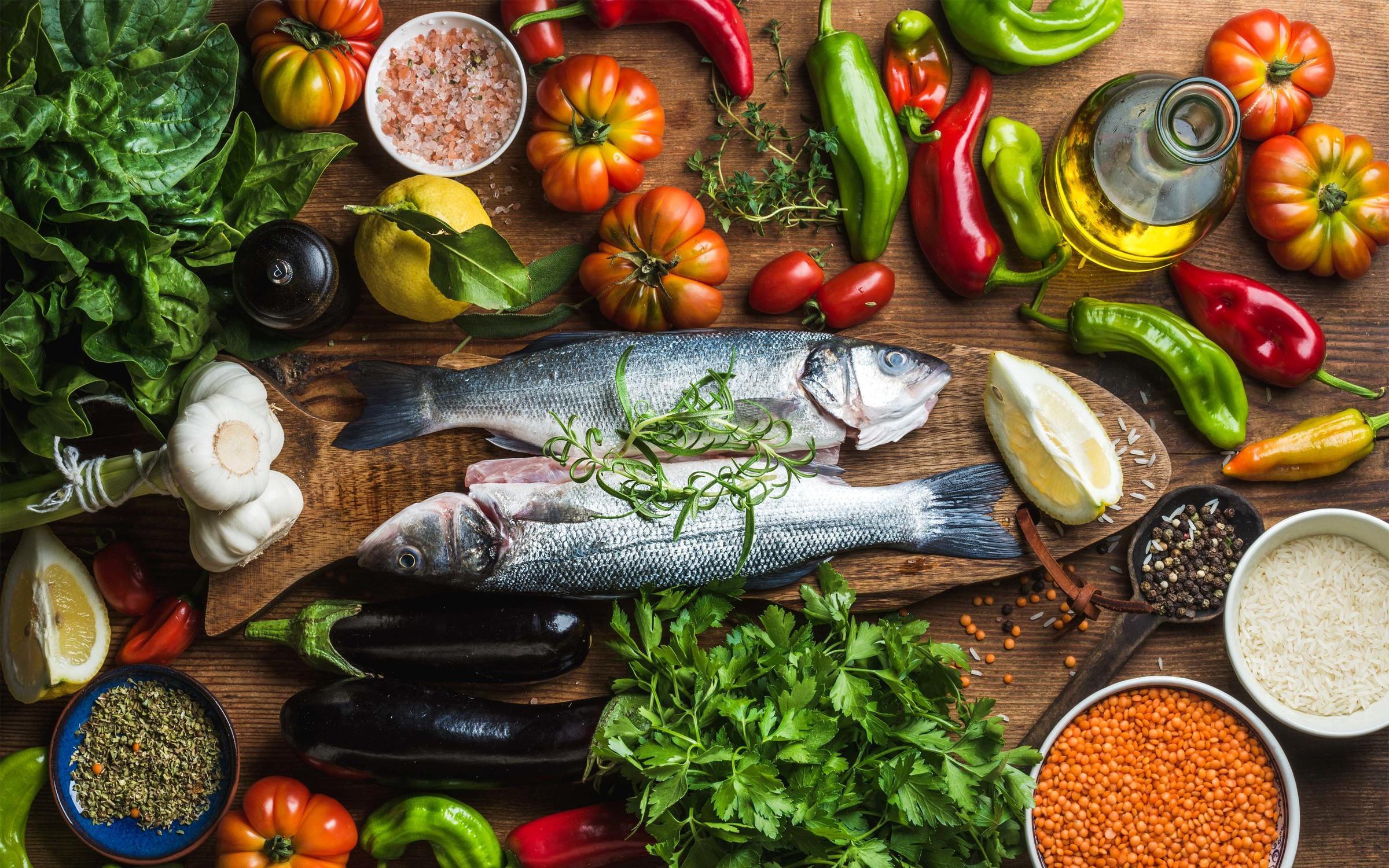 фотография Магазина фермерских продуктов Organiafood