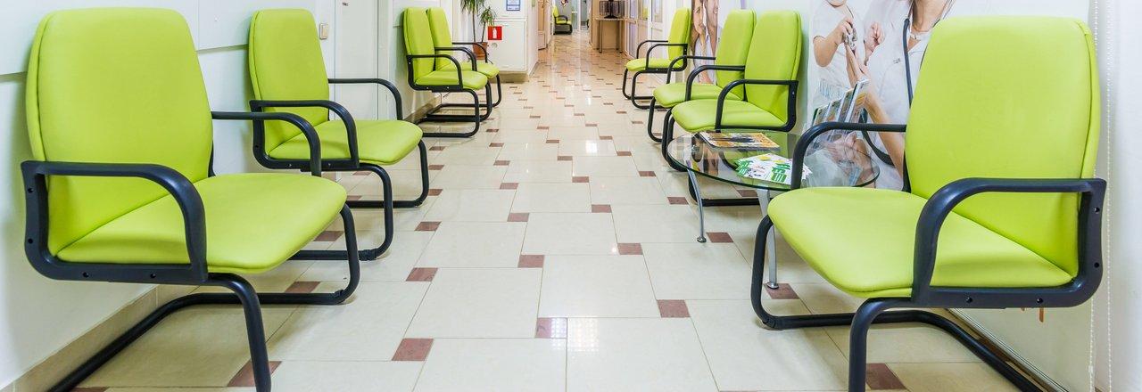 фотография Клиники Доктор рядом в Строгино