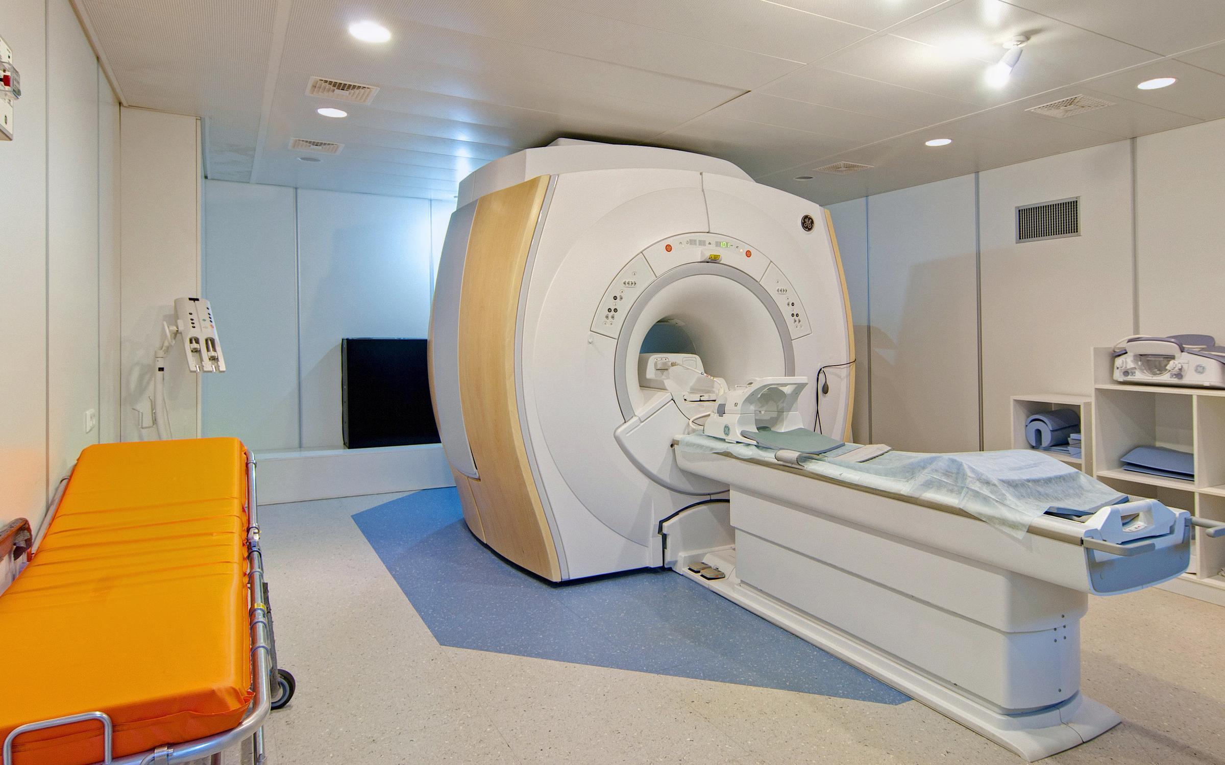 фотография Центра МРТ-диагностики Сфера-СМ в Пушкино