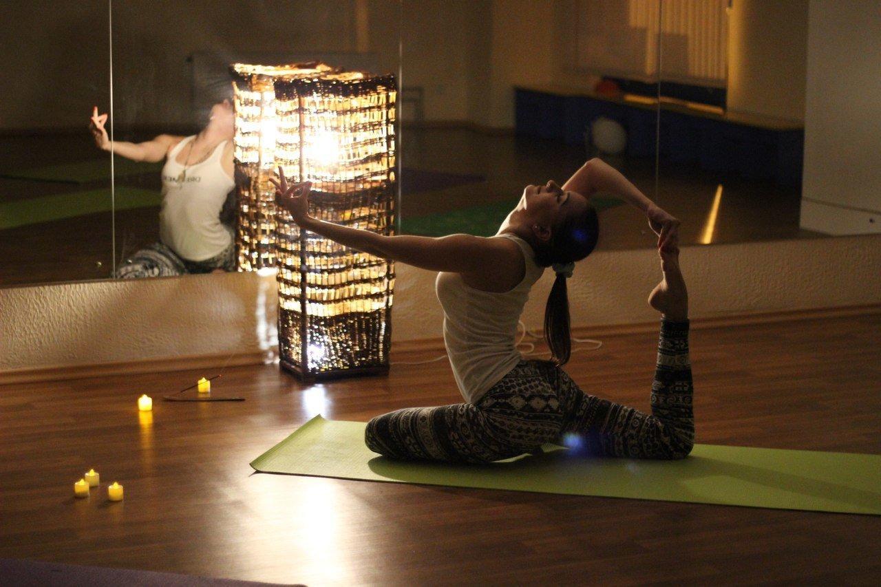 фотография Студии йоги RELAX-практика на улице Щорса, 54