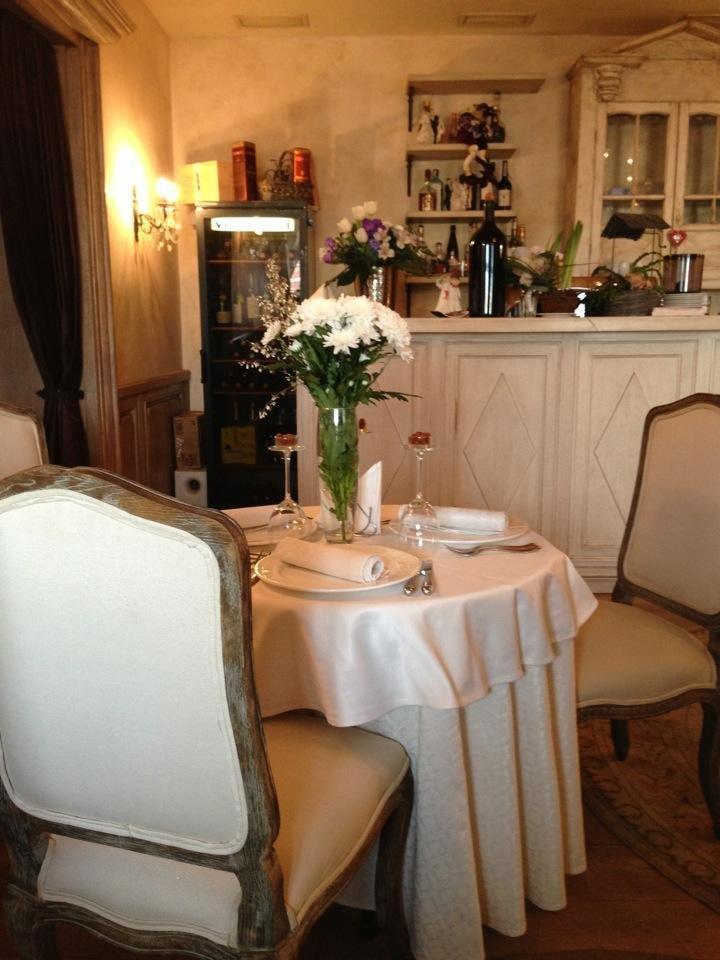 фотография Ресторана Миндаль cafe на Английской набережной