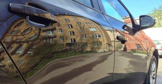 фотография Малярно-кузовного центра AUTO-JP на Тамбовской улице