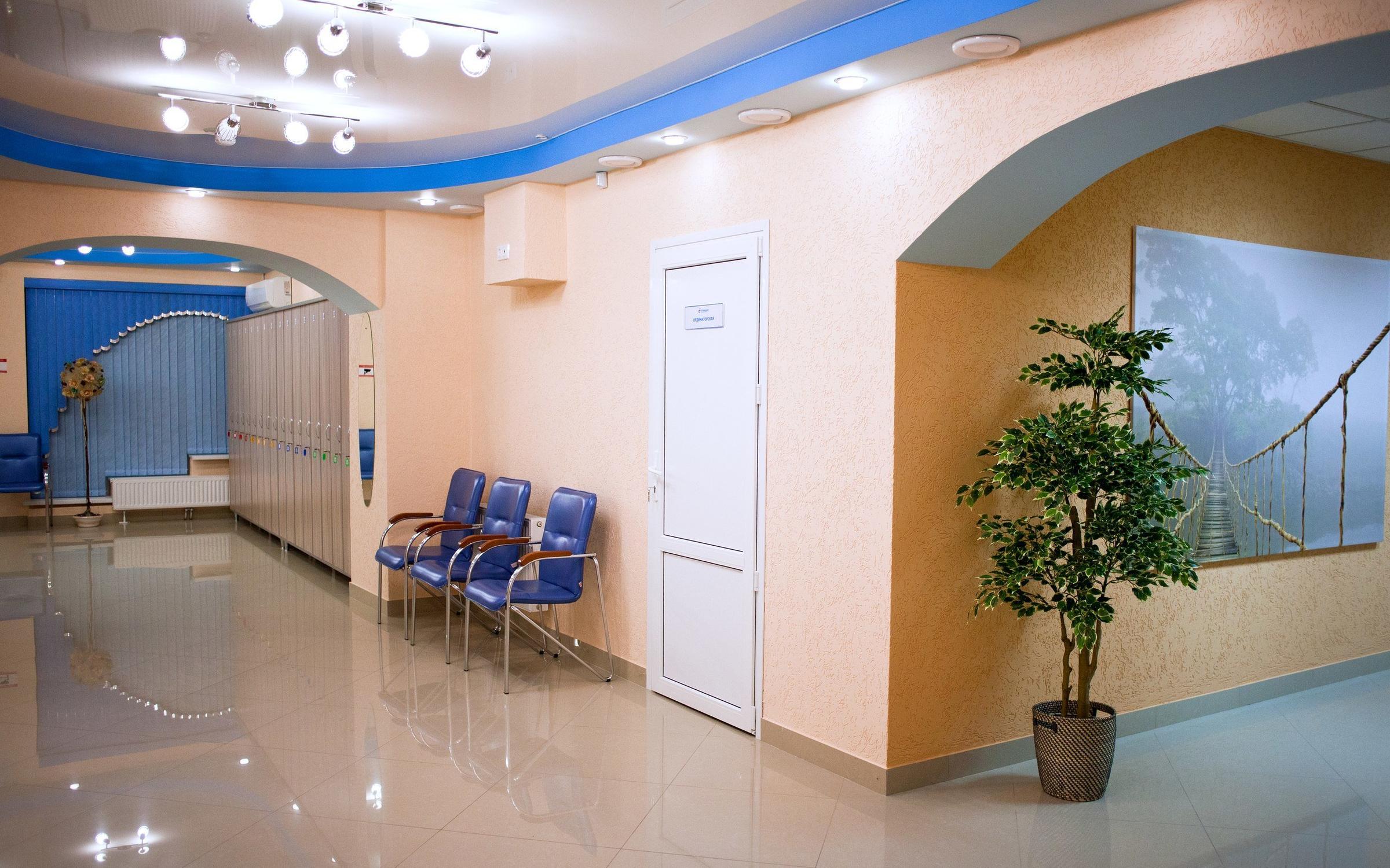 фотография Медицинского центра Клиницист на Ставропольской улице