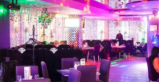 фотография Ресторана Инжир на 21-ой Амурской улице, 2Б