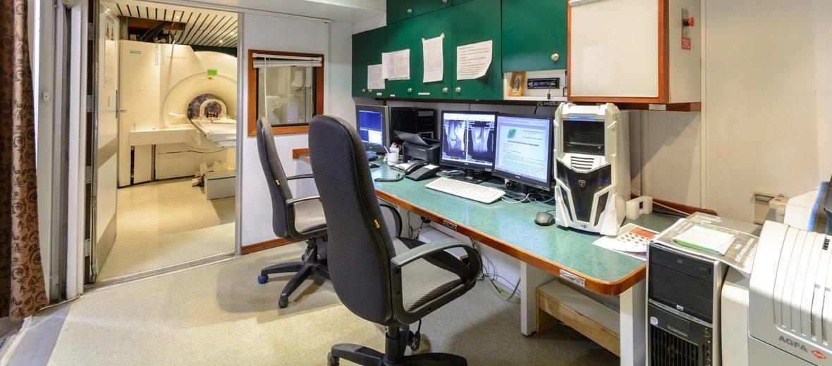 Фотогалерея - Диагностический центр Вед Мед Эксперт