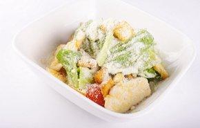 фотография Куриный салат