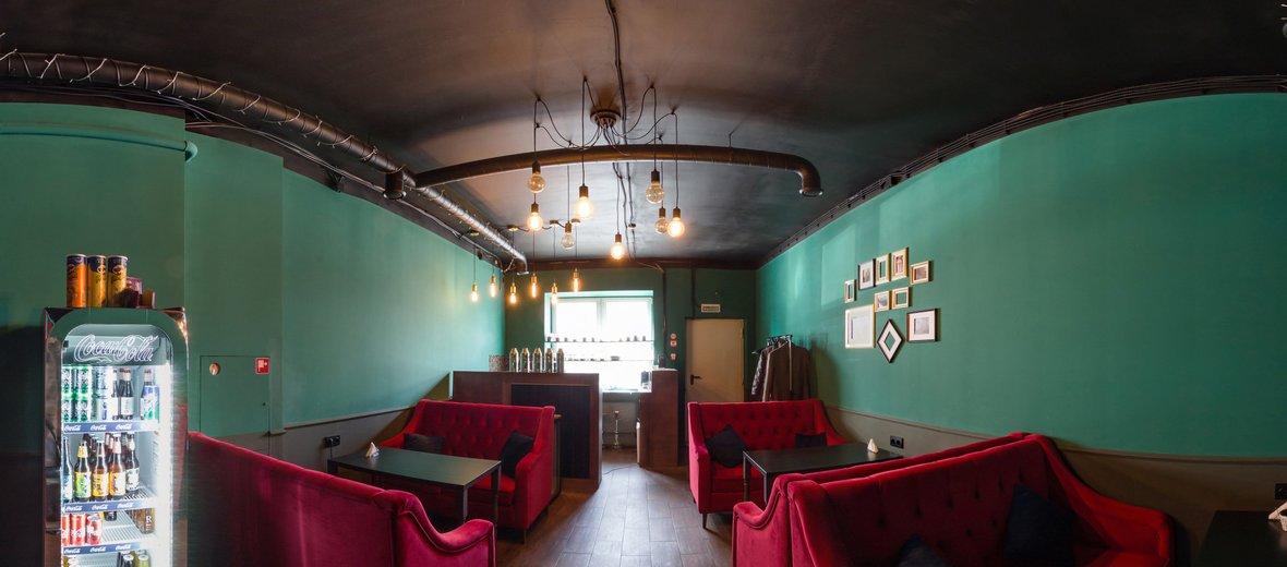Фотогалерея - Лаунж-бар и кальянная Paradox Lounge на метро Братиславская