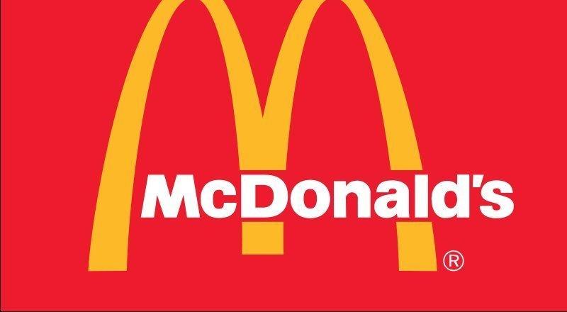 фотография Ресторана быстрого обслуживания Макдоналдс в ТЦ Детский мир