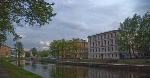 фотография Отеля Матисов домик