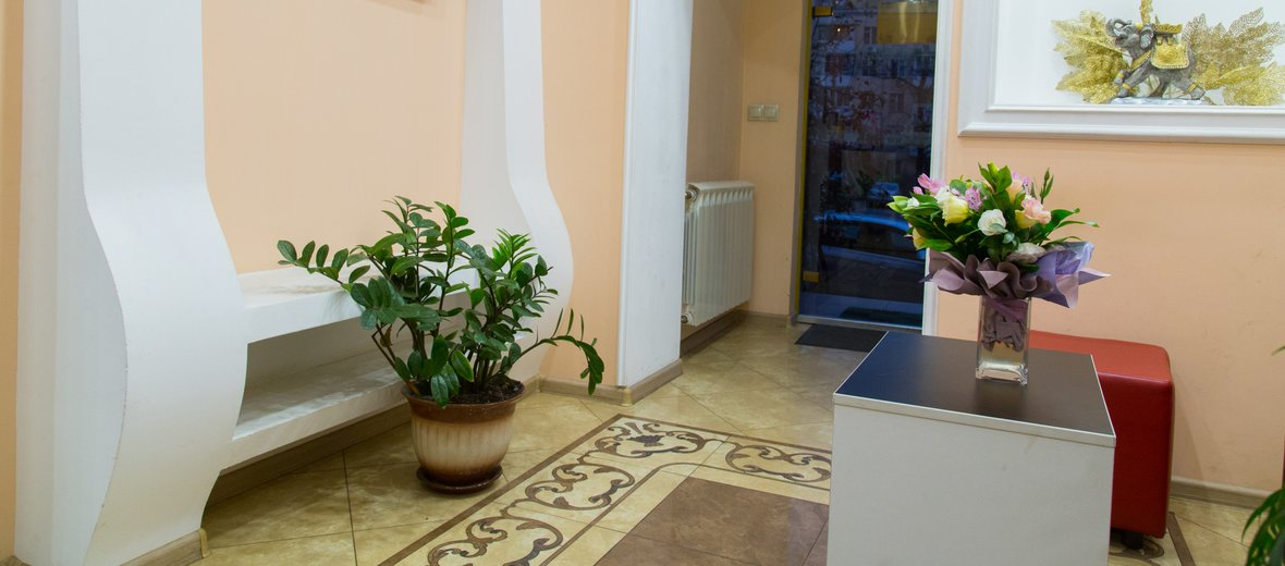 Фотогалерея - Салон красоты Glamour24 на Нижегородской улице