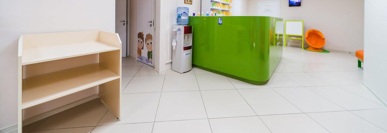 фотография Клиники Витбиомед+ на метро Новые Черёмушки