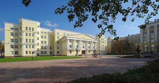Европейский медицинский центр на грохольском