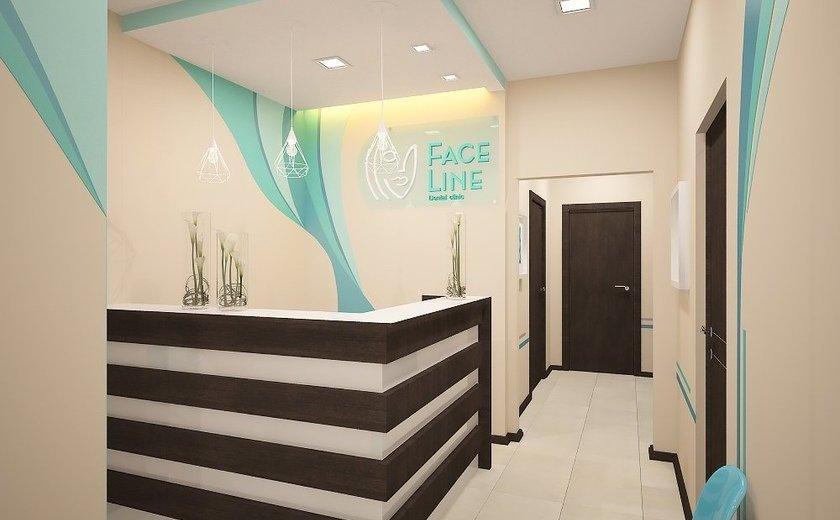 Фотогалерея - Стоматологическая клиника Faceline