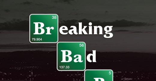 фотография Бара Breaking Bad на улице Бестужева