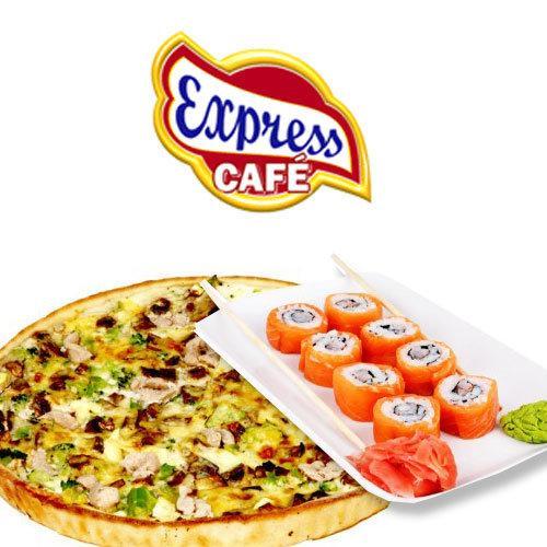 фотография Службы доставки Express-cafe