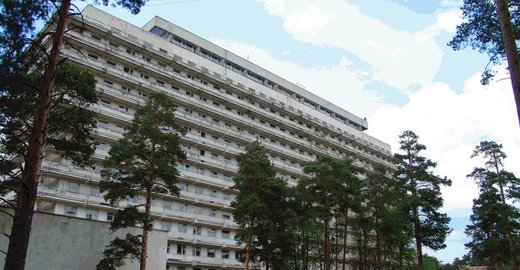Детская больница на добросельской в г владимир