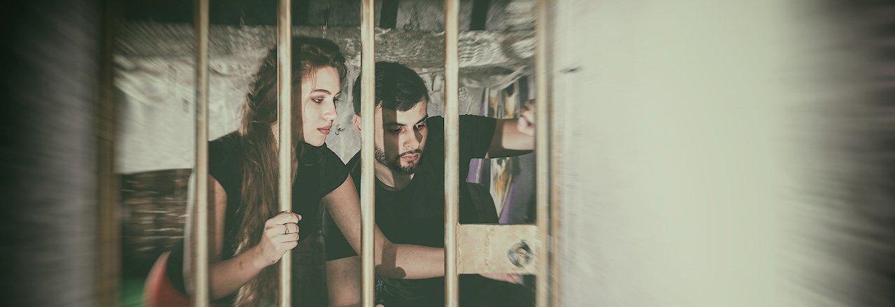 фотография Квестов в реальности Арена Квест на Ломоносовском проспекте