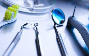 фотография Кюретаж лунки зуба