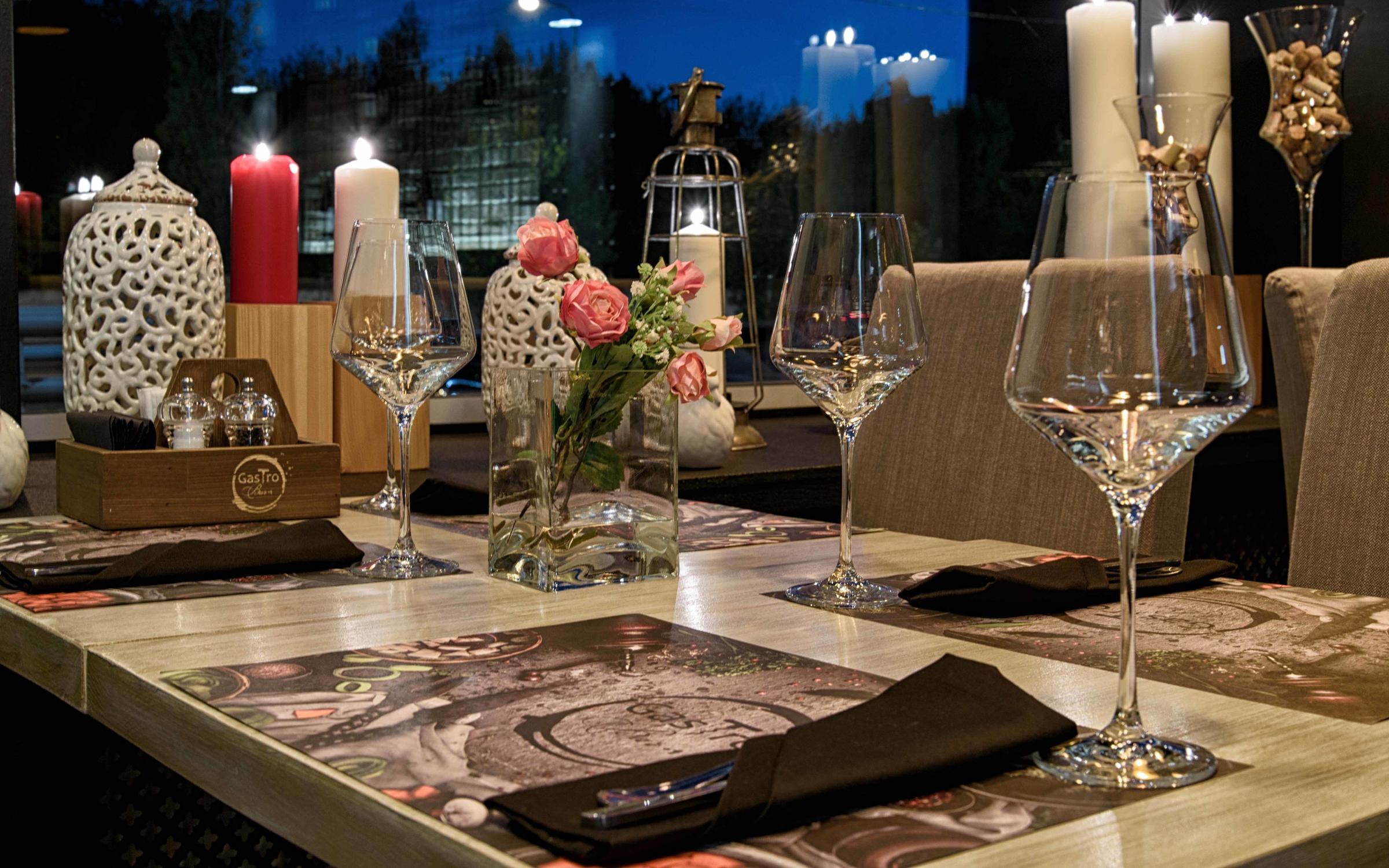 фотография Винного ресторана GastroBar +1 в проезде Берёзовой Рощи