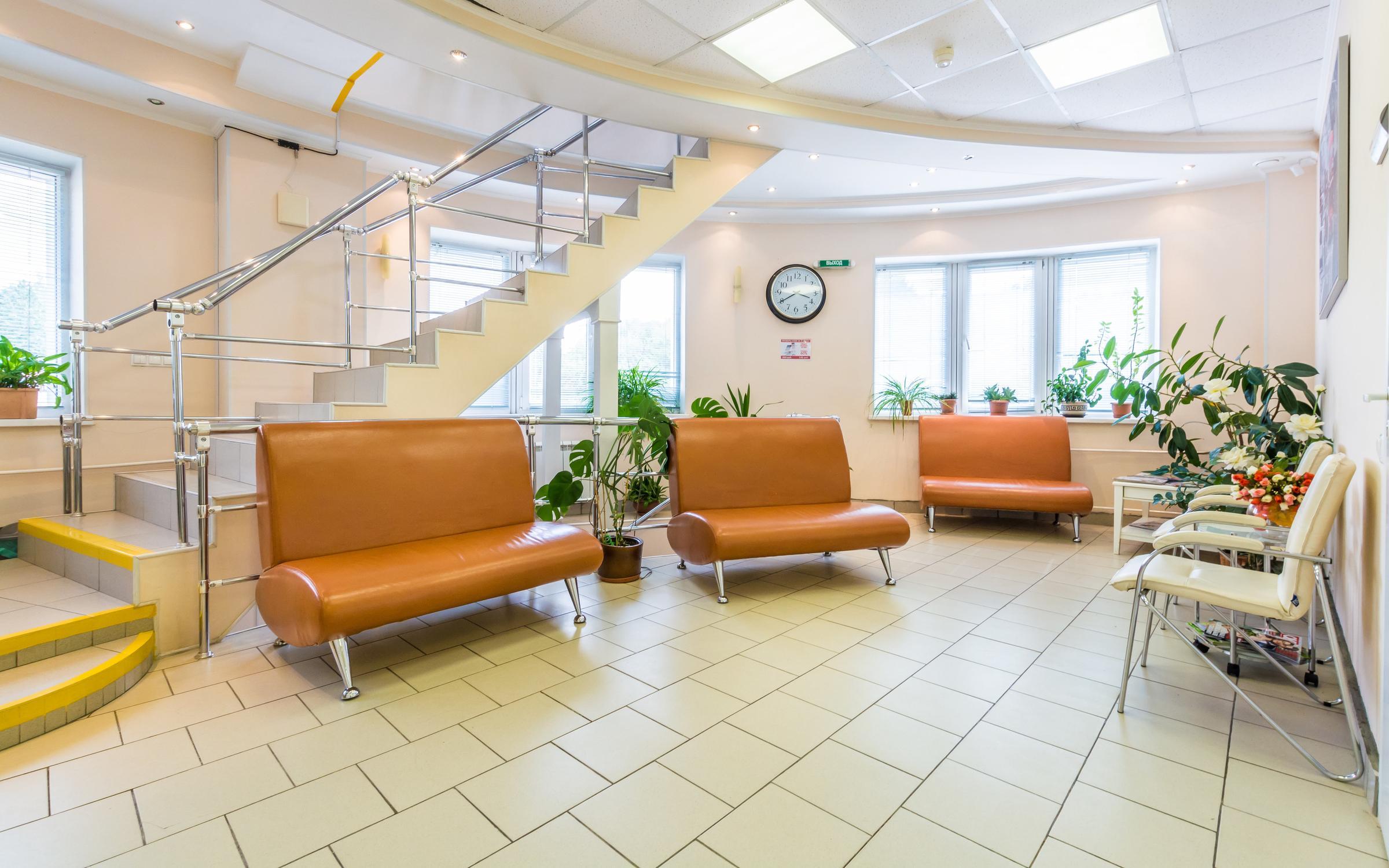 фотография Медицинского центра Диагностика на Живописной улице