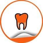 фотография Пломбирование зубного канала
