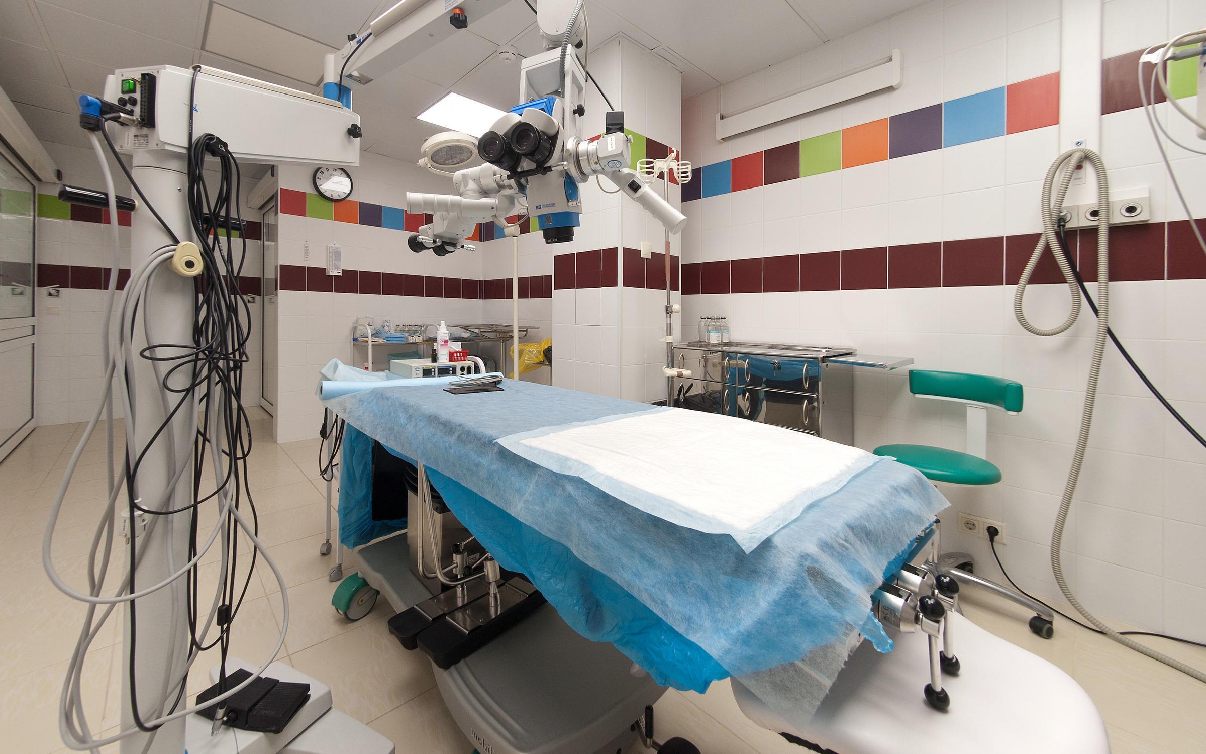 фотография Клиника педиатрии и детской хирургии на метро Селигерская
