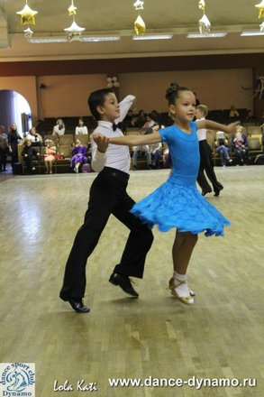 танцы динамо москва бальные танцевальный клуб