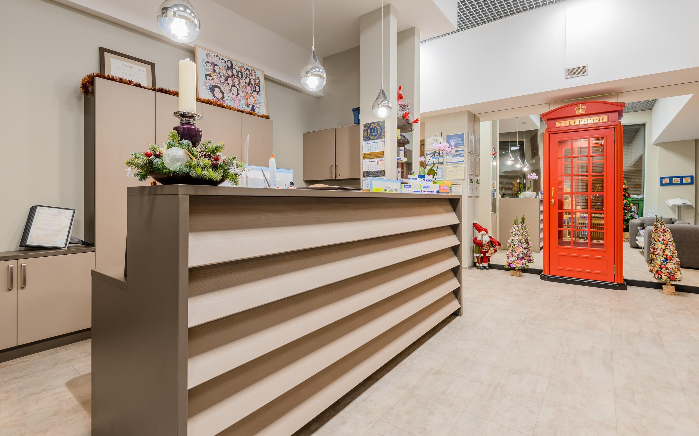 фотография Ортодонтической студии Леонида Горбунова на метро Озерки