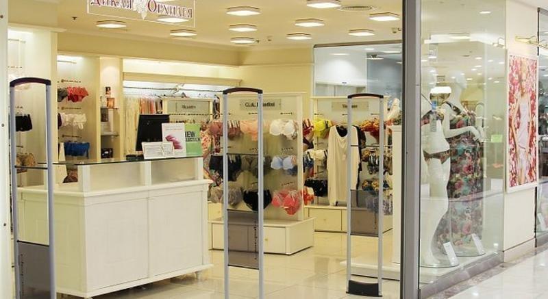 Магазин женского нижнего белья в москве дикая орхидея массажер casada footinn отзывы