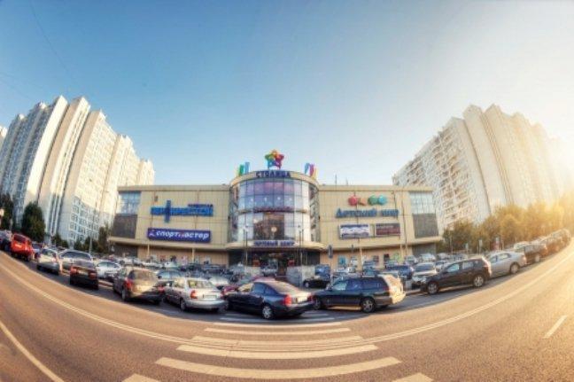 фотография ТЦ Столица в Солнцево