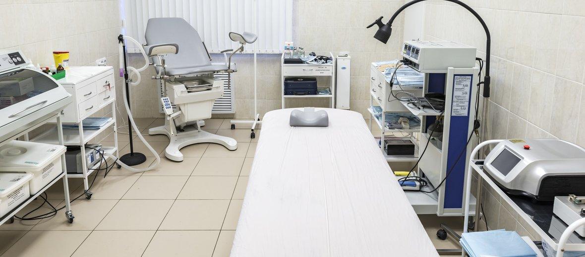 Клиники подольска гинекология