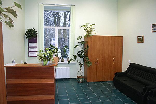 фотография Поликлиники городская Мариинская больница на улице Жуковского